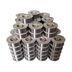 耐热钢药芯焊丝