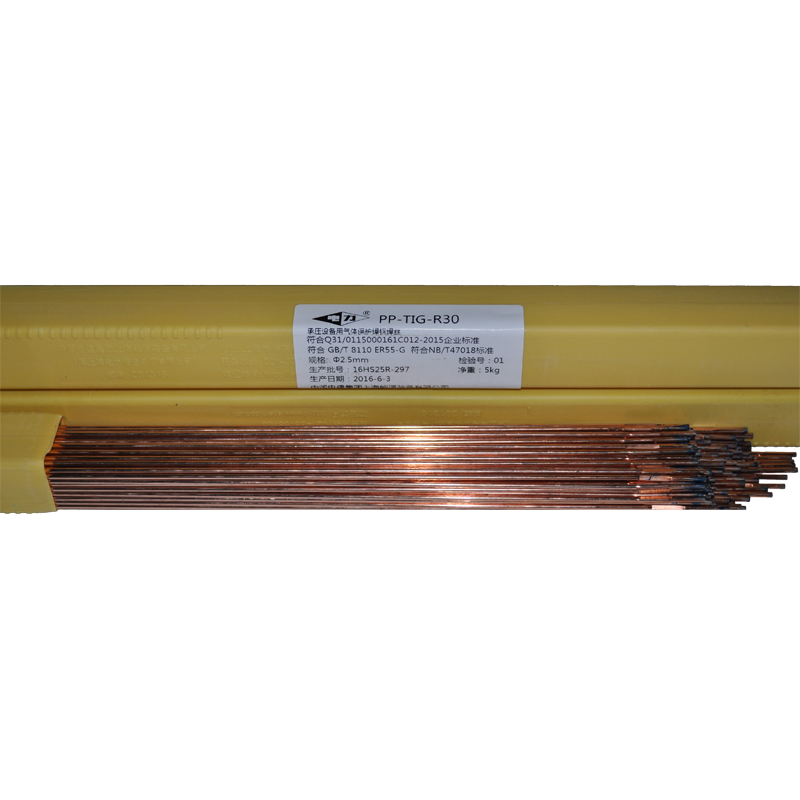 R31耐热钢氩弧焊丝
