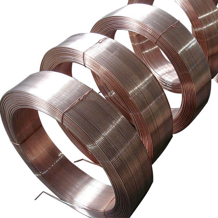 H08Cr2MoA耐热钢埋弧焊丝