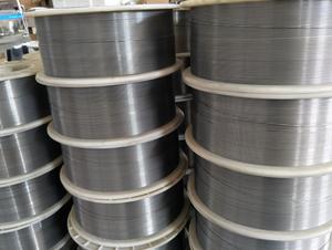 ER55-B2耐热钢药芯焊丝